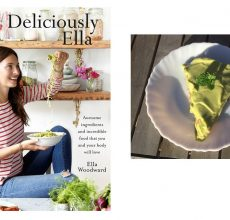 recette tarte au citron Ella