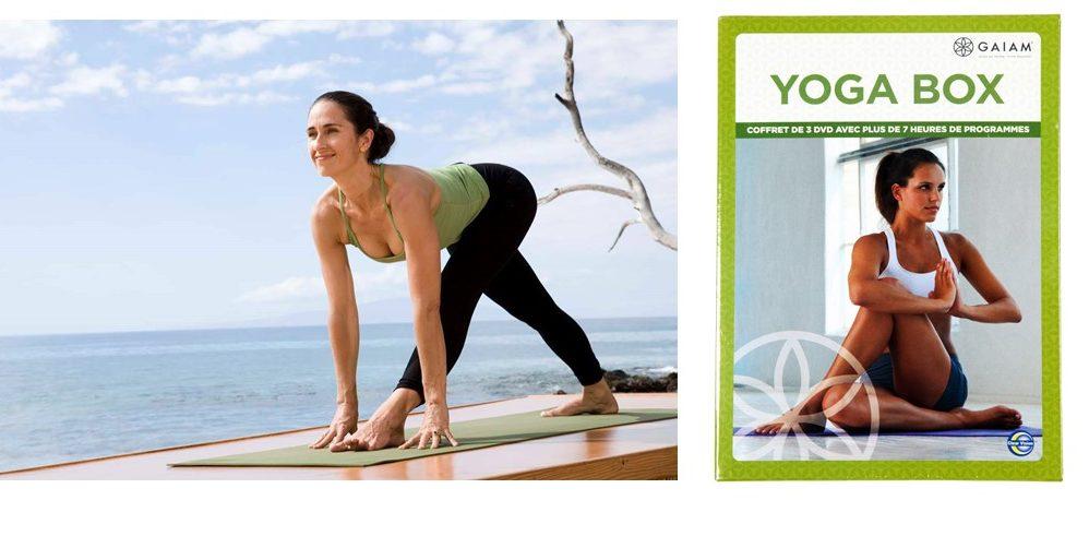 dvd yoga ashtanga