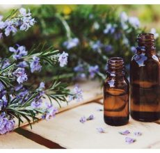 huiles essentielles bio Do terra
