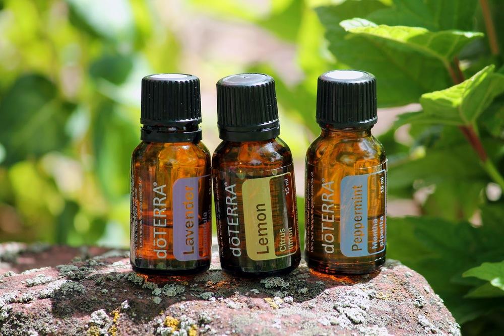 huile essentielle pour purifier la maison