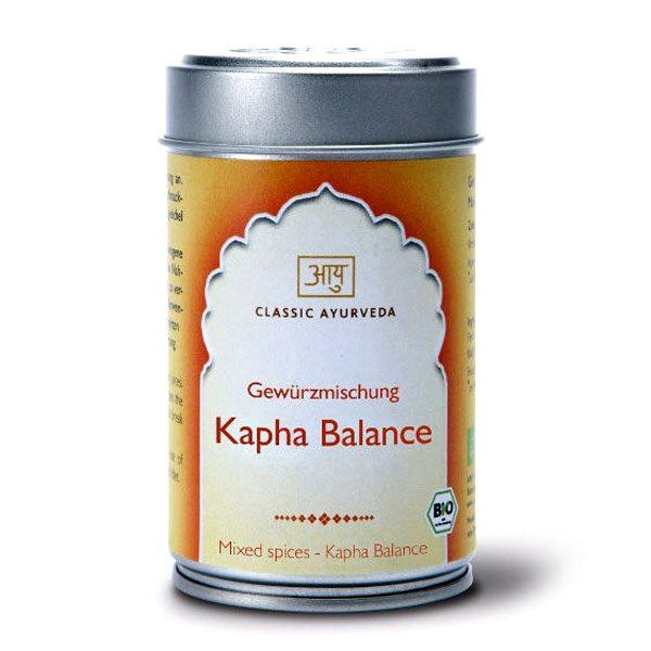 epices pour Kapha