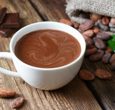 chocolat chaud tchaï