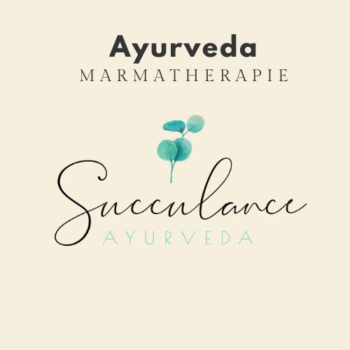 MARMATHERAPIE SUCCULANCE AYURVEDA